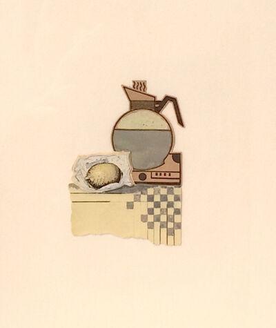 Joe Brainard, 'Untitled (Sunkist Lemon)', ca. 1975