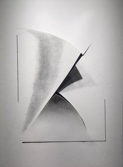 Howard Nathenson, 'Illusion Drawing', 2018