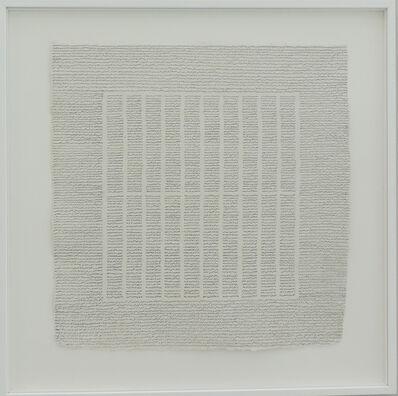Renate Krammer, 'On a silent day 1', 2015