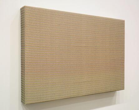 Lynne Harlow, 'fermata', 2012
