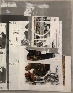 Ryan Foerster, 'Hannah 22, Tesuque Hurricane', 2013-2018