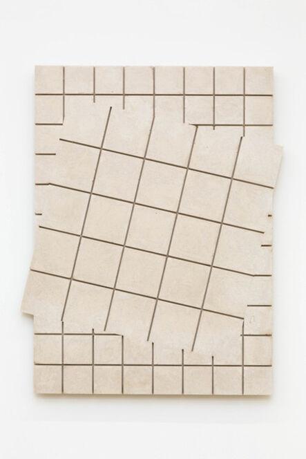 Emmett Moore, 'Merge Plan', 2016