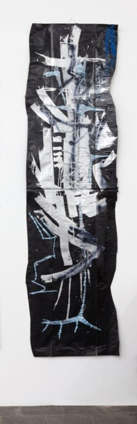 Maximilian Zentz Zlomovitz, 'Pre-data 6', 2014