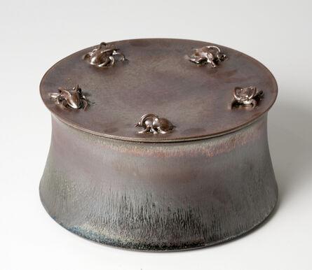 Jean Girel, 'Grande boîte tambour aux scarabées', 2013