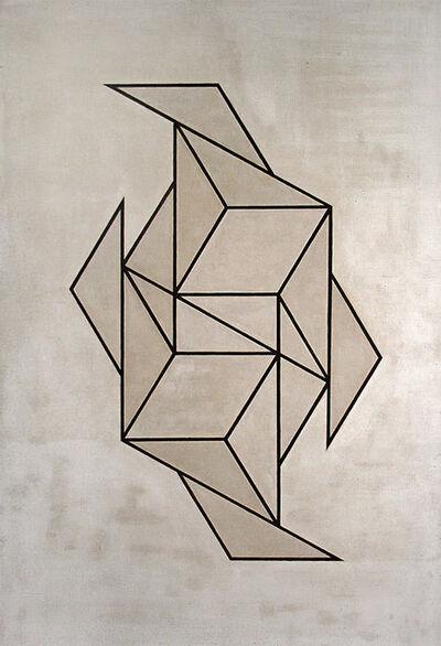 Judith Lauand, 'Concrete 178', 1960
