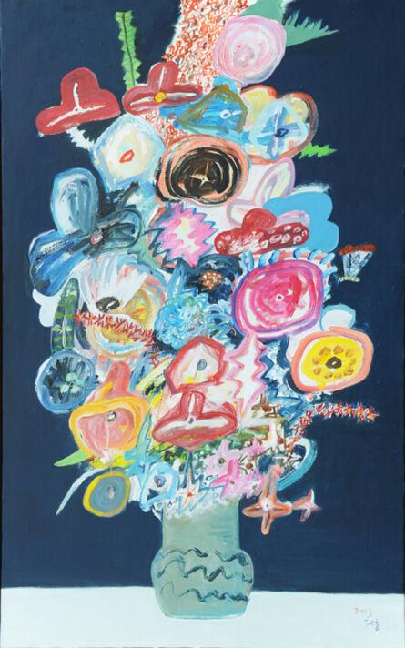 Kim Dae Yun, 'Flowers 2 [꽃 2]', 2013