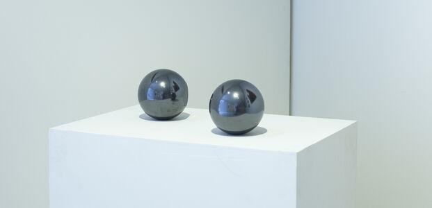 Waltercio Caldas, 'Escultura para todos os materiais não transparentes [Sculpture for all non-transparent materials]', 1990'