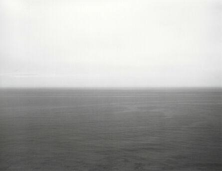 Hiroshi Sugimoto, 'Atlantic Ocean, Martha's Vineyard (304)', 1986