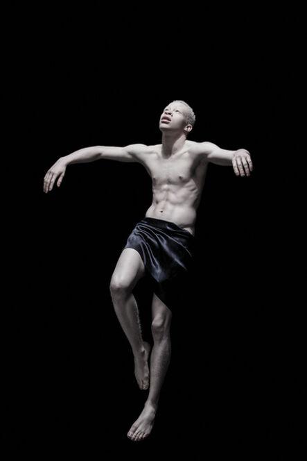 Justin Dingwall, 'RHAPSODY I', 2015