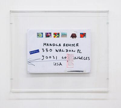 Mandla Reuter, 'No Such St.', 2013