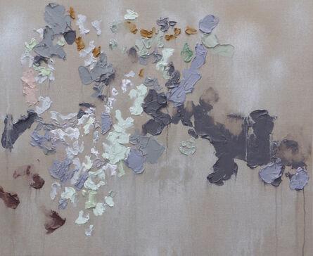 Brendan Stuart Burns, 'Ooze', 2015