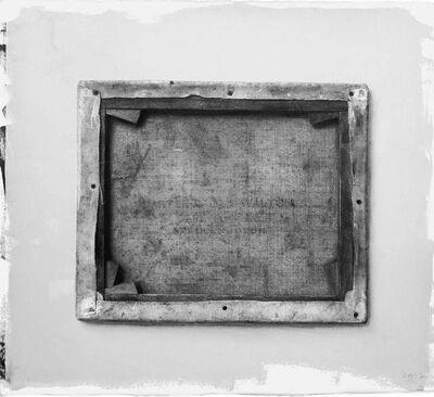 Stephen Inggs, 'Canvas', 2004
