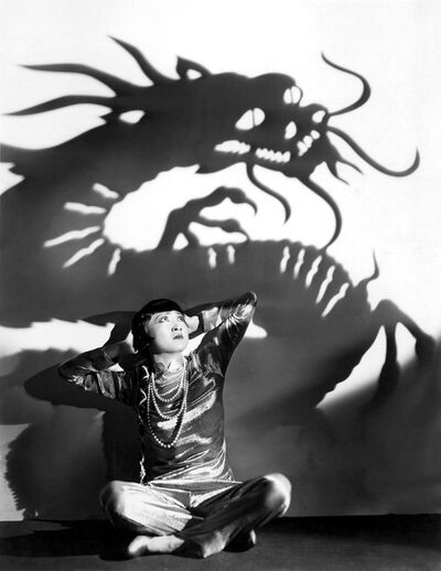 'Film still from Daughter of the Dragon', 1931