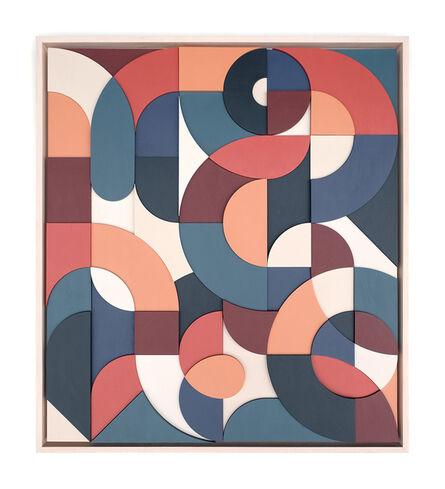 Scott Albrecht, 'Modern Love', 2500