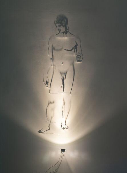 Fabrizio Corneli, 'Ares', 2020