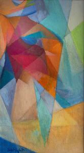Stanton MacDonald-Wright, 'Synchromy', 1953-1956