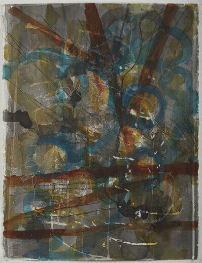 Roni Sherman Ramos, 'Shape of color 2', 2019