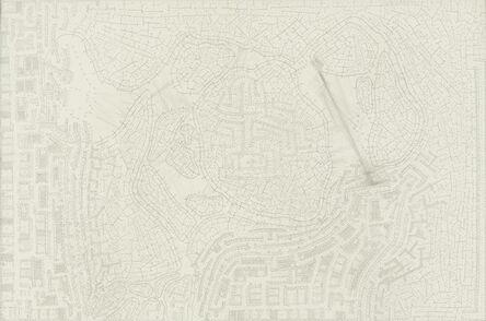 Kim Jones, 'Untitled (war drawing)', 2010-2011