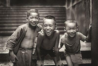 Fan Ho, ''Young Musketeers 當年情' Hong Kong', 1950/60s