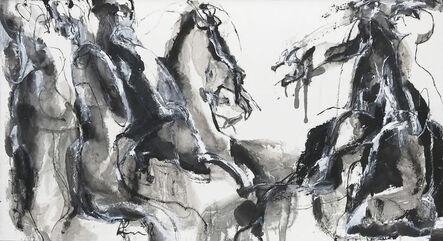 Andrew Lui, 'Equinox I', 2018