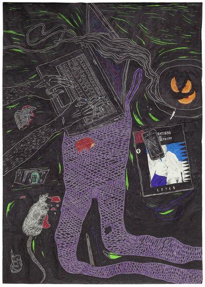 Clara Esborraz, 'Untitled', 2020