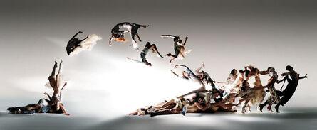 Nick Knight, 'Blade of Light ', 2004