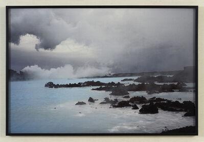 "Joan Jonas, 'Iceland Photo for ""Volcano Saga""', 1985"