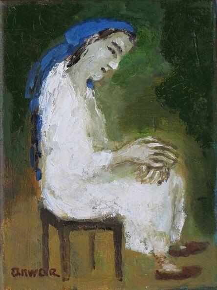 Anwar Abdoullaev, 'Mother', 2017