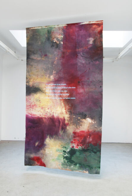 Hugo Canoilas, 'We live forever', 2013
