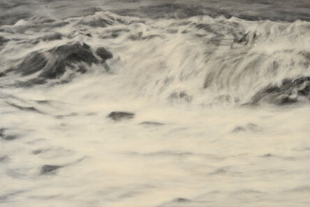 Clifford Smith, 'Gray Surf II', 2013