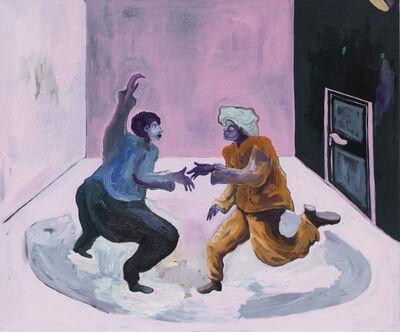Pierre Knop, 'Dance Duel', 2020