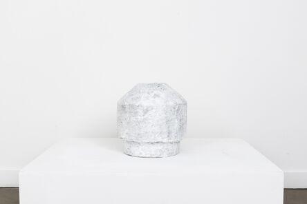 Anders Ruhwald, 'Glasur-Stykke #3', 2016