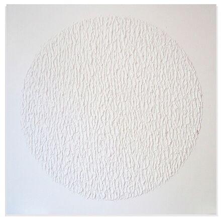 Daniel Herce, 'White', 2015