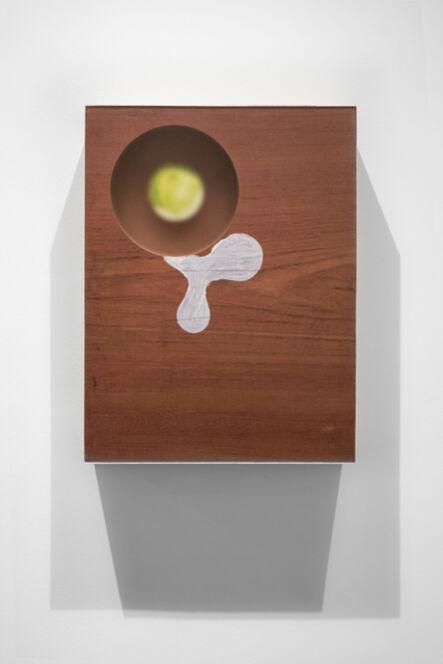 Robert Thiele, '385', 2015