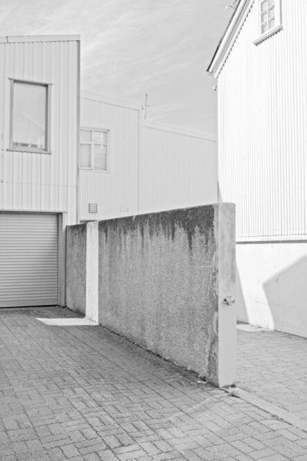 Denis Rioux, 'Untitled (wall) /Sans titre (muret) ', 2021