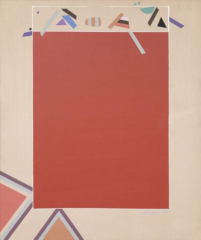 Carole Eisner, 'Warth', 1981