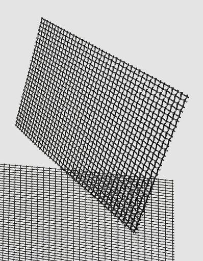 Robin Broadbent, 'Grid', 2012