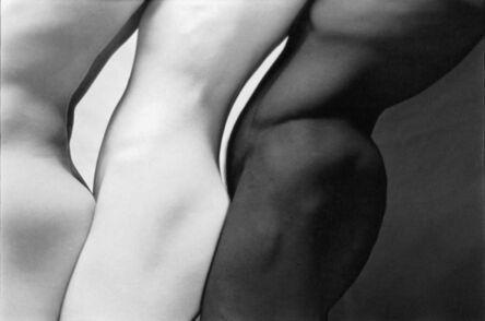 Eikoh Hosoe, '擁抱 #60 Embrace #60', 1964