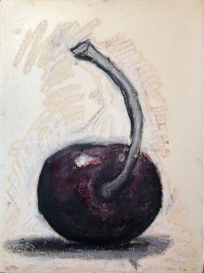 Aaron Fink, 'Paintstick and pigment on paper', 1980-1989