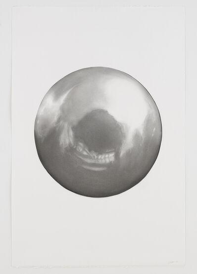 Jonathan Wahl, 'Reflecting Pearl', 2015