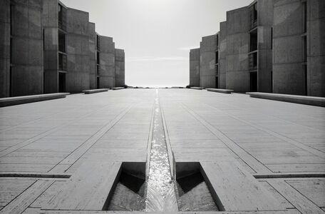 Ezra Stoller, 'Salk Institute of Biological Research, Louis Kahn, La Jolla, CA', 1977