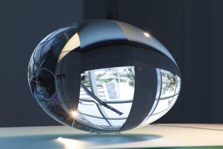 Václav Cigler, 'Sphere I', 2011