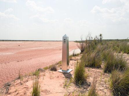 Marcos Ramírez ERRE, 'Obelisk 33', 2016