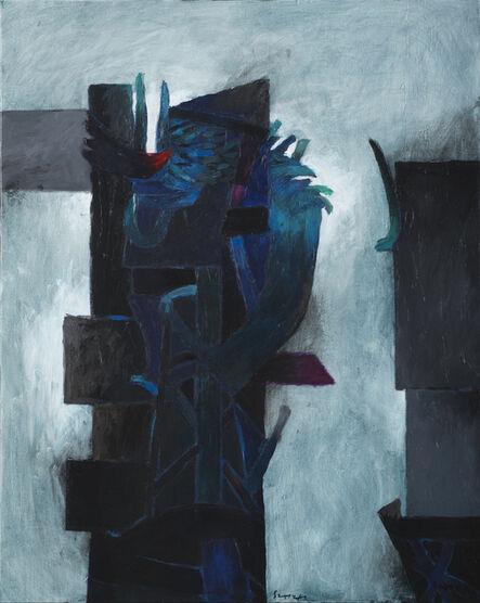 Fernando de Szyszlo, 'Transhumantes', 2016