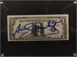 Andy Warhol, 'One Dollar Bill Washington ', ca. 1963