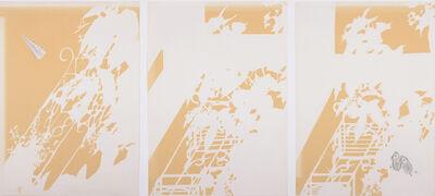 Carol Lee Mei Kuen 李美娟, 'Others, elsewhere_2:14pm to 3:45pm', 2012