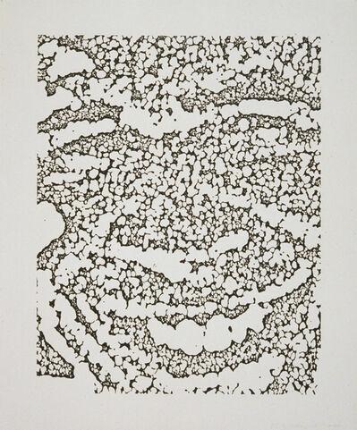 Ellsworth Kelly, 'Jack III', 1990