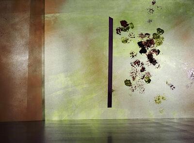 Béatrice Helg, 'Eclats IV', 2013