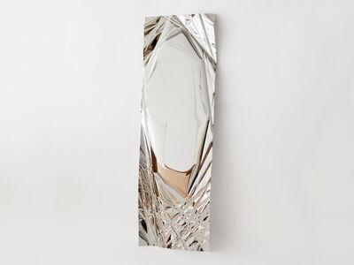Christopher Prinz, 'Wrinkled Mirror', 2018