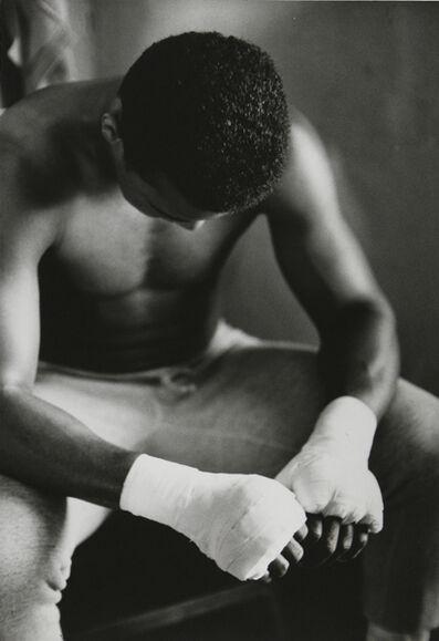 Gordon Parks, 'Muhammad Ali in Training, Miami, Florida', 1966